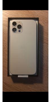 Iphone 12 Pro Max neu