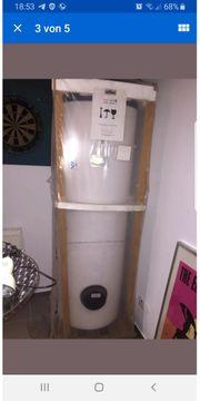 Warmwasserspeicher 300 Liter Neu