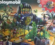 Abenteuer Schatzinsel von Playmobil