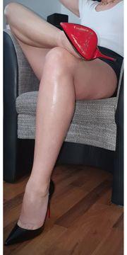 Fusserotik Fetisch Bilder Videos Füße