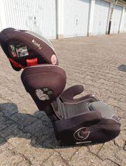 Kinder Autositz Cruiserfix pro Phantom