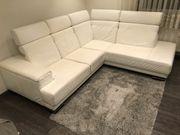 Couch der Marke Ewald Schillig