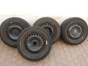 Stahlfelgen für Ford Mondeo