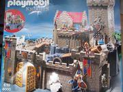 Playmobil 6000 - Königsburg der Löwenritter -