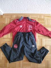 UMBRO 1 FC Nürnberg Trainingsanzug
