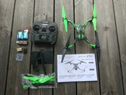 Galaxy Visitor 6 Drohne