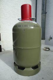 Propangasflasche 5 kg