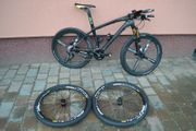 BIKE MTB Carbon LOOK 986