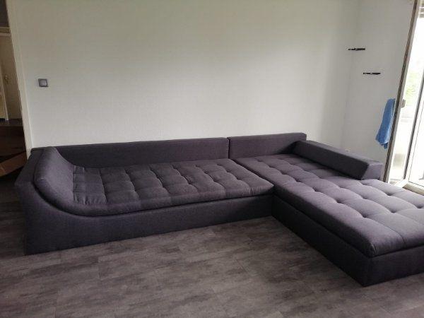 Nagelneue Wohnlandschaft Couch