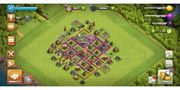 Clash of Clans Account Rathaus