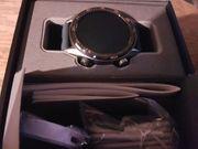 Neue Smartwatch in OVP