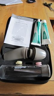 Medizinisches Hilfsmittel - Osbon ErecAid System