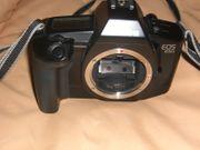 Canon EOS 650 Analog Kamera