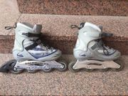 Inliner Inline Skates von Salomon