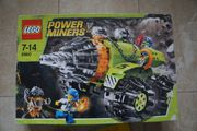 Lego Power Miners Model 8960