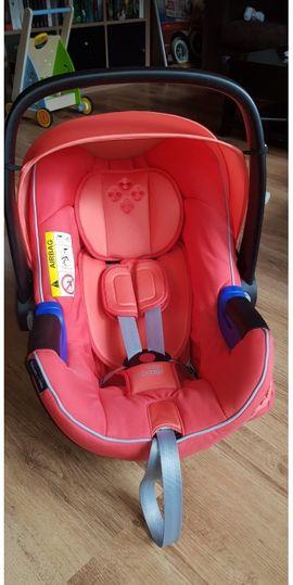 Autositze - Britax Römer Baby Safe i-size
