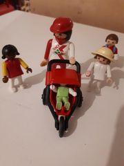 Kinder von Playmobil