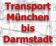 Wöchentlich Transport von Sperrgut Möbel