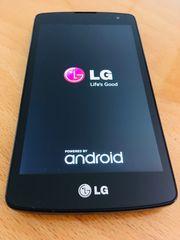 LG Fino LG-D290n Smartphone
