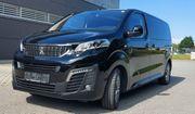 Peugeot Expert Traveller Business VIP