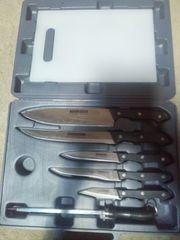 7 Teiliges Profi Messer Set
