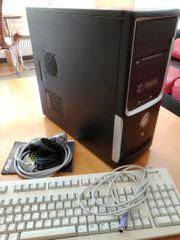 PC mit Intel I5 2400