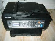 Epson Multifunktionsgerät WF-2650 Tintenstrahl