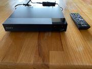 Blue-Ray-Player von Sony