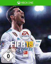 FIFA 18 für X-Box One