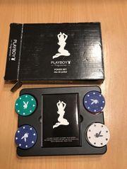 Playboy Poker Set