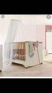 Baby bzw Kinderzimmer von Hülsta