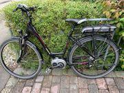E-Bike Kreidler Vitality 7Gg 28