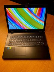 Acer TravelMate Notebook Laptop 17