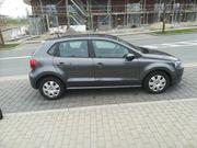 VW POLO 1 2 Unfallfrei