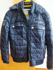 Equiline Winterjacke Action