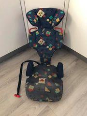 Autositz Römer Zoom Z01 mit