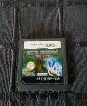 Nintendo DS Spiel Jewel Legends