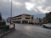 Tiefgaragenplatz