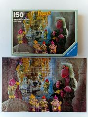 Ravensburger Puzzle FRAGGLES Mokey und