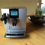Kaffeevollautomat JURA Impressa J90
