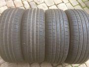 4 x Sommerreifen Pirelli 205