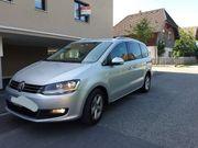 Verkaufe VW Sharan