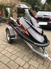 YAMAHA SUPERJET 760 STAND UP