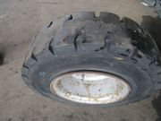 1 Stück Reifen Felge Corsair