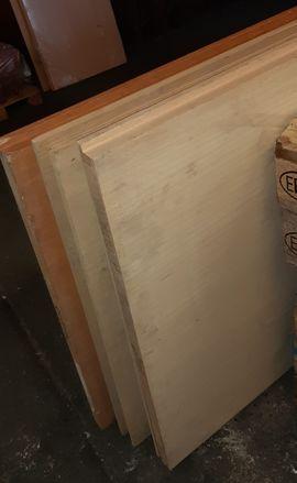 5 streichfähige Innentüren - Zimmertüren Limba: Kleinanzeigen aus Merseburg Kötzschen - Rubrik Türen, Zargen, Tore, Alarmanlagen