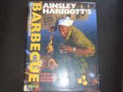Kochbuch Englísch Ainsley Harriott s