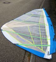 Surfsegel Rushwind 8 5 qm