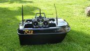 Futterboot RT3 von Carplounge Tackle