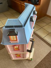 Playmobil House