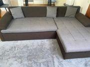 Couch zu verkaufen - Designercouch